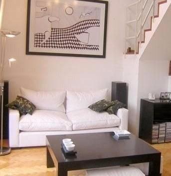 Duplex 2 Amb Palermo Soho Tipo Penthouse Segur 24hs Pileta
