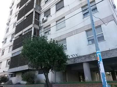 San Martín: Depto 4 Amb. C/renta 1° Piso. Impecable Estado