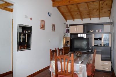 Duplex Dpto 3 Cuadras Del Mar Tv X Cable Wifi Santa Teresita