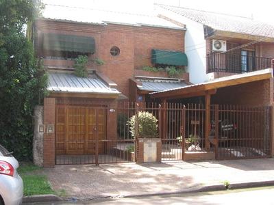 Casa En Venta De 5 Ambientes En Villa Adelina