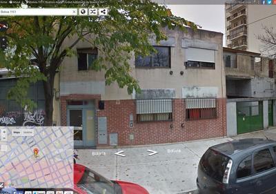 S. Rita Bolivia 1151 / Hotel / Lote / Terreno / 600 M2
