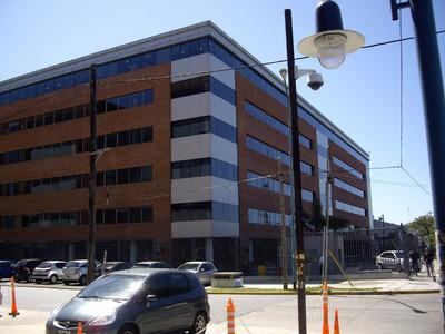 Oficina En Alquiler Edificios Olivos Building