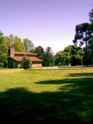 Parque 9.000m2, 3 Dor, 2 Baños, Quinch., Varias Flias.