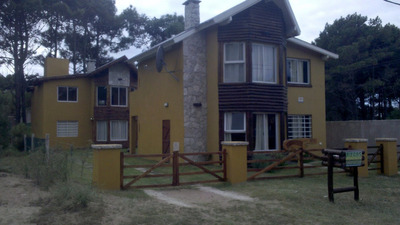 Casas En Alquiler Temporario. Ebenezer