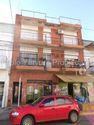 Departamento En Alquiler De 4 Ambientes En Santos Lugares