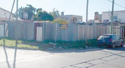 Lote En Venta - Villa Luzuriaga