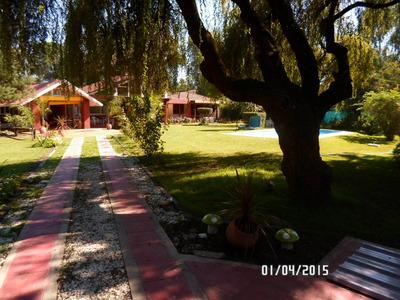 Alquilo Quinta En Francisco Alvarez