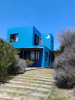 Alquilo Casa En Mar Azul - El Taller Del Ángel.