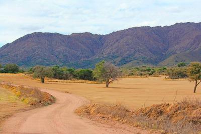 Santa Maria Country & Golf Villa Larca San Luis Sierras Lago