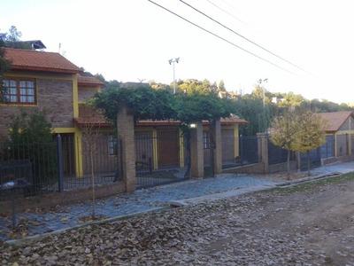 Casa En Venta De 5 Ambientes En Potrero De Los Funes