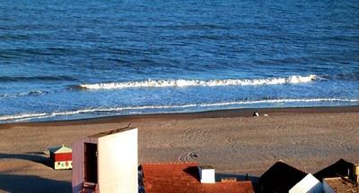 Gesell Frente Al Mar Con Cochera Se Aceptan Jovenes, Mascota