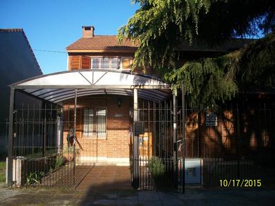 Dueño Vende O Permuta Duplex En S. Bernardo = En Caba