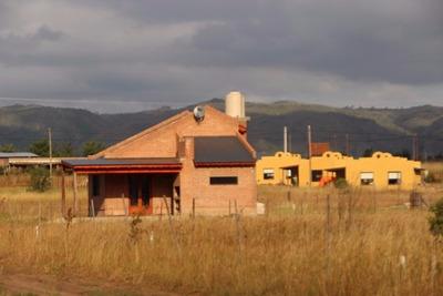Los Reartes Casa A Estrenar Con Pileta Y Wifi