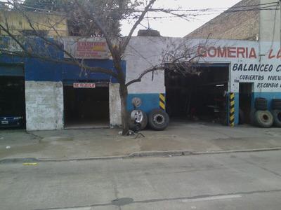 Locales En Alquiler En La Tablada