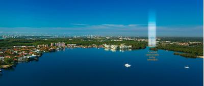 Departamento De Lujo En North Miami Beach 3 Dor + Den + 2 B