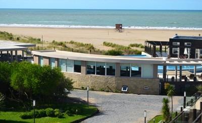 Mar De Las Pampas-linda Bay 2 Ambientes Para 4 Personas