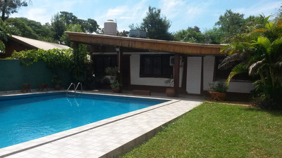 Casa Por Dia Con Piscina Puerto Iguazu Misiones