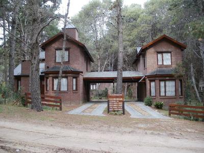 Cabañas 4 Y 6 Personas..bosque De Mar Azul.. Hermosas Casas!