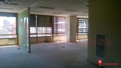Oficina En Alquiler De 7 Ambientes En Centro / Microcentro