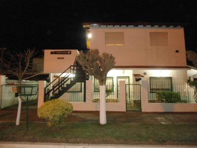 Casa Los Caprichos 1 Y 2 San Clemente Del Tuyú