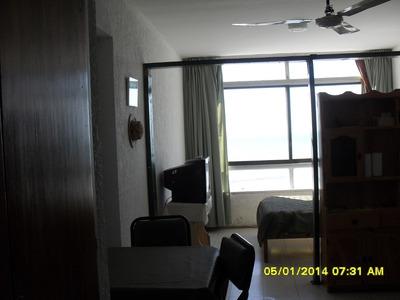 Miramar, Apart Playa Club,4 Personas