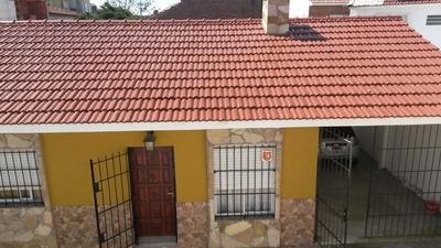 Vendo O Alquilo ,chalet Y Duplex -a 70m,del Mar . M.del Tuyu