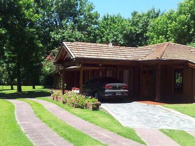 Casa Quinta 6 Ambientes En Venta En Florencio Varela
