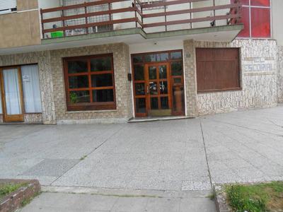 Departamento Edificio Escorial, Av. Ii Y Av. Talas Del Tuyú.