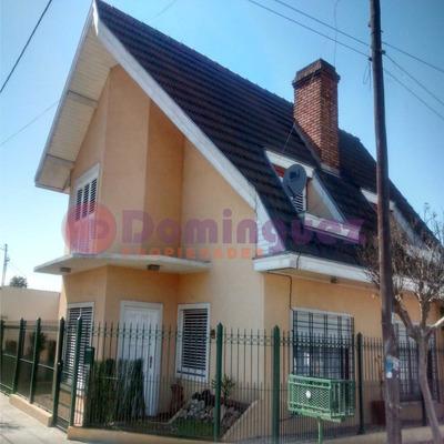 Venta De Casa - Barrio Vatteone - Florencio Varela - Terreno