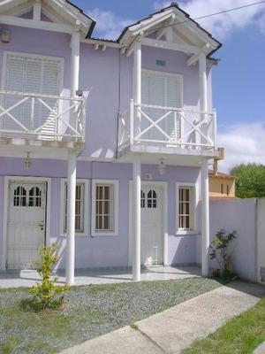 Alquilo Duplex En Mar Del Tuyu