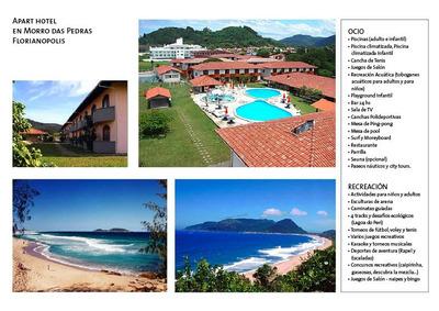 Alquilo Tiempo Compartido Florianopolis-brasil Mar-abr 2016