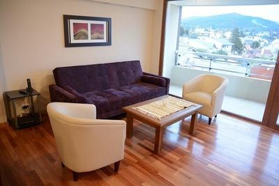 Alquiler Temporario Dpto En El Centro De Bariloche 5 Pax