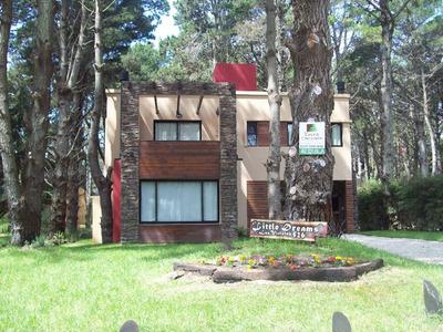 Casa A Estrenar En La Reserva De Costa Del Este P/6