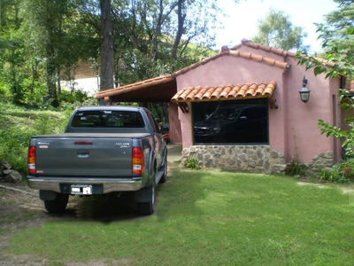 A15 Min De Villa Gral Belgrano En Villa Rumipal- Paca Huasi