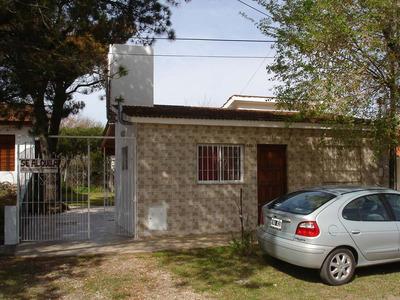 Casa 3 Amb Al Fte Del 22/2 Al 29/2 Las Toninas Calle 5 Y 30