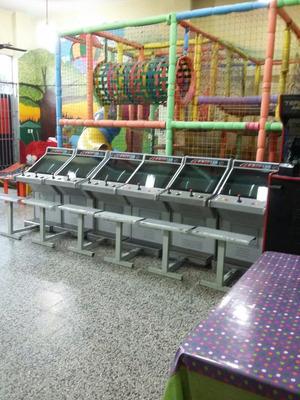 Vendo Fonde De Comercio Salon Infantil