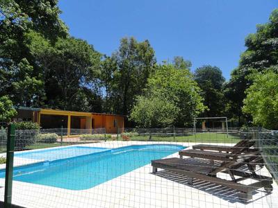 Quinta Moreno -victor Hugo 4879.salon 60pers Piscina C/hidro