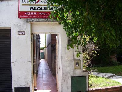 Departamento En Alquiler De 3 Ambientes En Lomas De Zamora