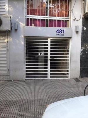 Palermo / Gran Departamento 120 M2/ 4 Ambientes