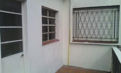 Departamento Con Terraza En Alquiler