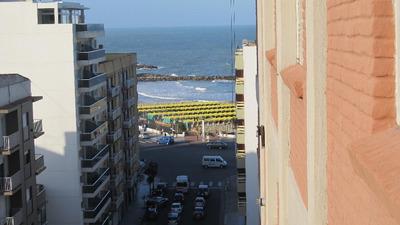 Dueño Alquila Depto 2 Amb 1 Cuadra Del Mar!!
