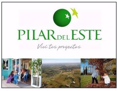 Dueño Vende Lote Pilar Del Este Santa Emilia