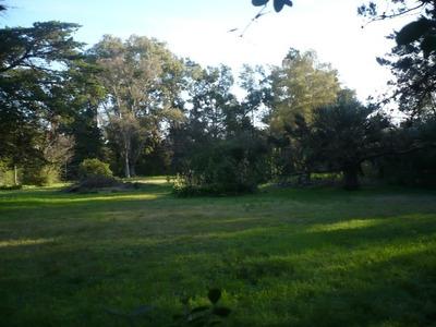 Lote En Venta En Parque Leloir
