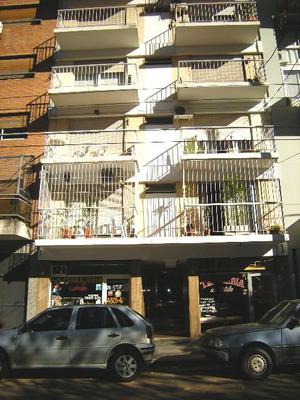 Departamento En Alquiler De 1 Ambiente En Palermo