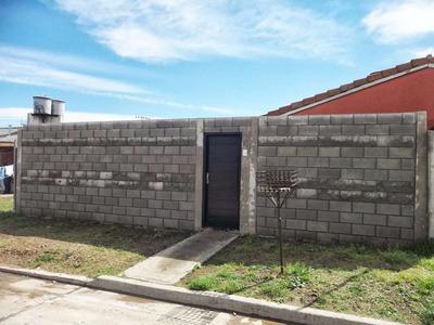 Casa Con Patio Total 200m2