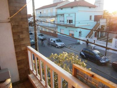 Sta.teresita. Al Frente. Balcon. 2 Amb. Amplio. Mts Del Mar