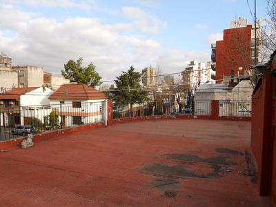 Casa Lote Propio 5 Amb + (local C/garage Y Baño) + Terraza .