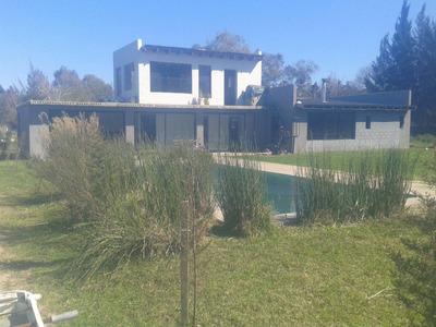 Casa En Abasto - Zona Ruta 2 Km 52
