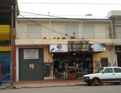 Local En Alquiler De En Quilmes