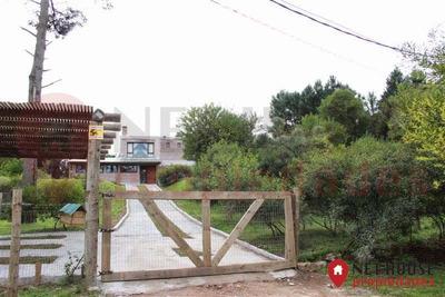 Casa En Venta De 5 Ambientes En Punta Ballena
